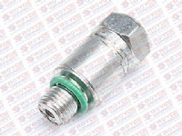 VALVULA DE DESCARGA / ALIVIO DO COMPRESSOR DENSO - 470019